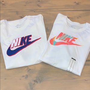 NWT men's Nike tee shirt bundle